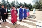 '군민 화합의 장' 양구 양록제 개막