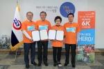 글로벌 6K 포 워터 오늘 소양강댐서 개막