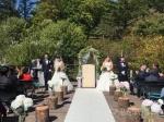 횡성숲체원 장애인부부 결혼식 주선