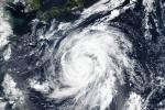 태풍 간접 영향에 맑고 강한 바람…동해안 돌풍 주의