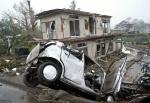 하기비스, 日열도 강타해 21명 사망·행불…제방붕괴 마을 잠겨