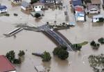 하기비스, 日열도 강타 26명 사망·실종…이틀새 1천1㎜ 폭우