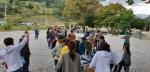 평창 대화면 주민건강걷기대회