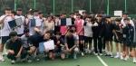 홍천 청소년 풋살대회