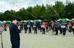 화천 간척초 총동문 체육대회