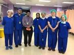 원주세브란스 말레이시아 의료교육