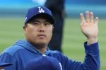류현진, MLB 선수노조 올해의 재기상 후보 선정