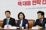 공수처·선거법, '셈법' 복잡…與·한국당 충돌속 野3당 '열쇠'