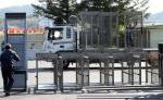 접경지 멧돼지 퇴치 초비상…화천군 포획틀 제작 배포