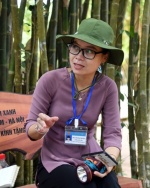 [DMZ 사라진 마을을 찾아서] 프안 티 마이 프응 빈목터널 문화관광 해설사