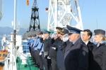 한·러 해상치안기관 연합훈련