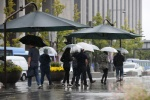 내일 동해안·남부지방 비…전국 흐리다 토요일 낮부터 맑아져