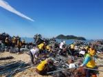 태풍 '미탁' 강릉·동해 등 8곳 특별재난지역 추가