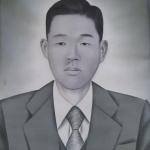 초상화로 봤던 6·25전사 부친 68년만에 찾아…DNA 검사기법