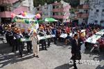 전국 광산촌 최초 아파트 태백 화광아파트 장례축제
