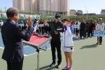 도지사기 생활체육 테니스대회