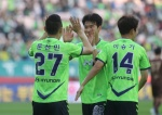 막바지 향하는 K리그…최근 5시즌 '뒷심 최강자'는?