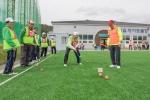 고성군산림조합장기 게이트볼 대회