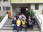 후평3동 자율방범대 환경정화 봉사