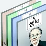 김재순과 '샘터'