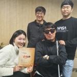 '승려이자 의사·시인' 박용열 일생, 무대에 오르다