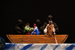 유네스코 문화유산 정선아리랑, 소리인형극 재탄생