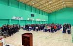태백 통장연합회 한마음체육대회