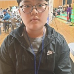 제18회 강원학생바둑최강전 최강부 우승자 인터뷰