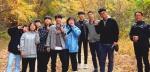 홍천 무궁이 탐사단 서석 탐방