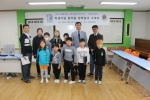 인제 서화초 어린이 졸업까지 연 40만원 지원