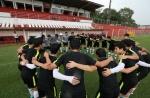한국 U-17 축구 '우승 꿈은 살아있다'…앙골라와 8강 길목 대결