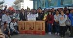 홍천 외국인 계절근로자 3년간 이탈자 전무
