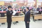 농협 강원본부 윤리경영 실천 결의대회