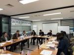 고용전략 네트워크 확대 회의 개최