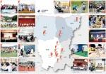 '배꼽학교'로 하나 된 양구지역 19개 초·중·고마을공동체와 함께 만들어가는 '행복교육'