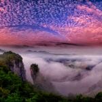 강원의 산하 사진공모대전 정의목씨 금상