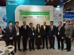 세계 의약전시회 참가 4개 기업 수출계약