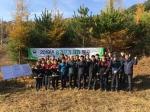 인제국유림 산림보호 캠페인