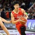 프로농구 SK, 전자랜드 꺾고 홈 6연승…단독 선두 도약