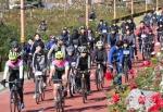 '삼척시민 자전거대행진' 천혜코스 달리며 가을정취 만끽