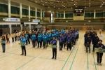 양양 봉사단체 체육대회