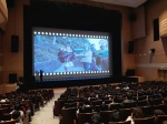 아동 눈높이 맞춘 영화제 '라이브더빙' 인기