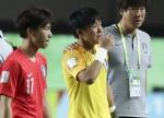U-17 월드컵 대표팀, 8강서 멕시코에 덜미