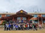 원주 교동초 유소년전통놀이 한마당