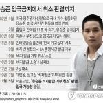 """법원 """"유승준 비자발급 거부 취소해야""""…입국 가능성 열려"""