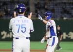 '챔피언' 한국 야구, 12년 만의 올림픽 화려한 복귀