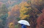 일요일 낮부터 전국에 비…돌풍에 천둥·번개도