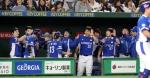 한국 야구, 일본에 아쉬운 2점 차 패배…17일 결승서 설욕 다짐
