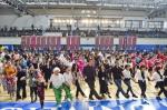 원주 아시안컵 라인댄스 챔피언십