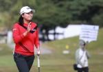 세계 1위 고진영, LPGA 투어 시즌 최종전서 전관왕 도전